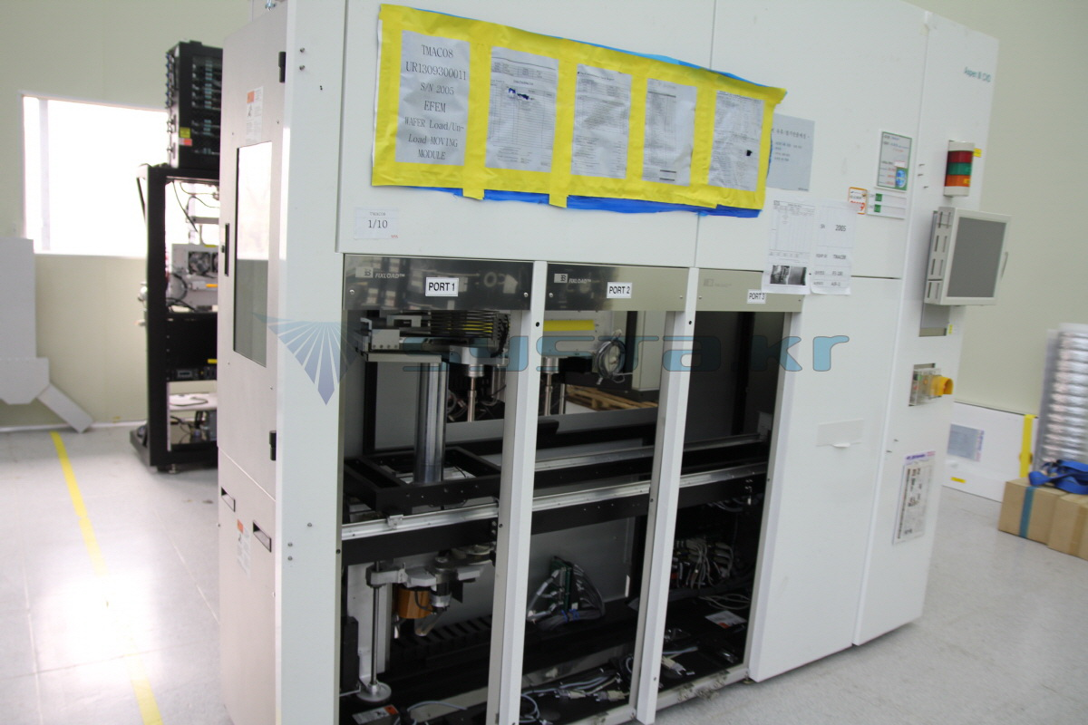 semiconductor equipment the hippest