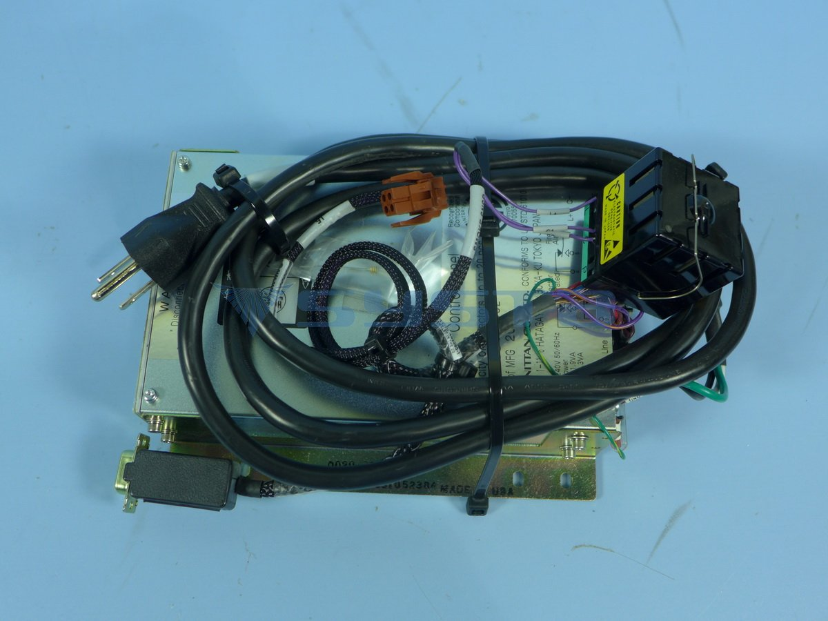 Semiconductor Equipment Spare Parts - SYSTA